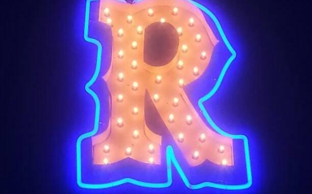 R Bar on 8th & Irolo