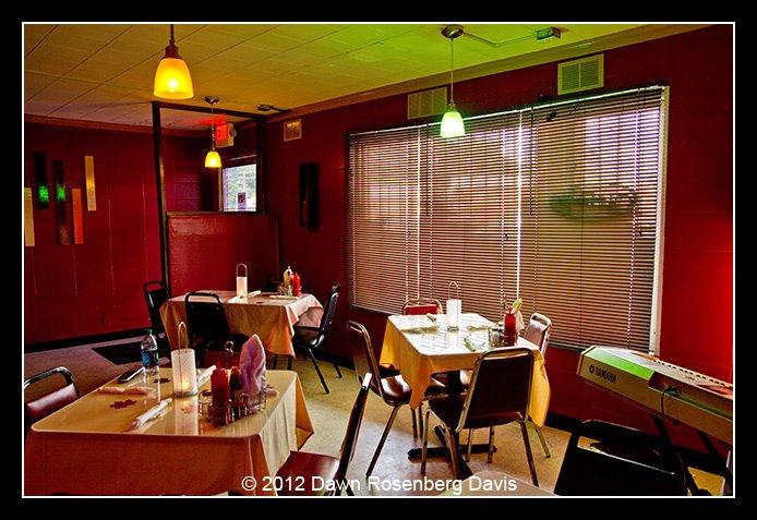 Cafe  In Yazoo City Ms
