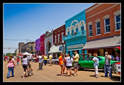 Jerry Clower Festival in Yazoo City, Mississippi   Visit Yazoo County, Mississippi