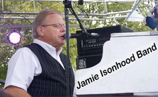 Jamie Isonhood