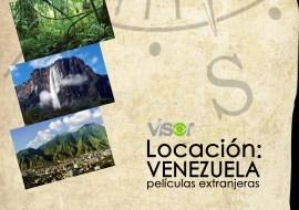 Películas extranjeras filmadas en Venezuela