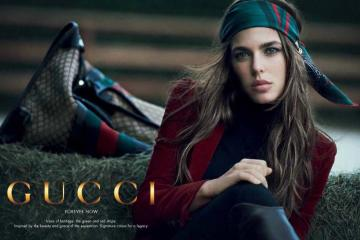 Gucci Forever Now