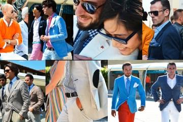 Men's Spring Fashion