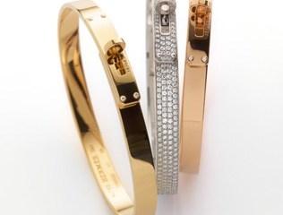 Hermes Haute BIJOUTERIE bangles