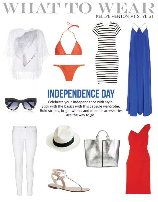 Independence Day Style