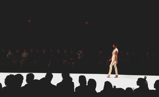 Kaufmanfranco Spring 2014 NYFW show