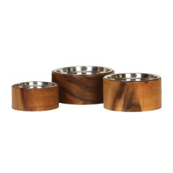 4. Anderson Collection Dog Bowls