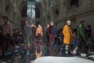 Men's Fall Fashion Preview