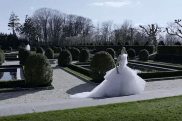 vera wang spring 2017 bridal