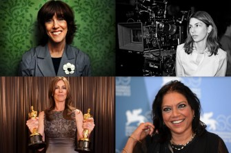 4 Outstanding Women Directors Share Thoughts on Creativity