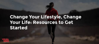 Change Your Lifestyle Part 4: Resources to Jumpstart Your Routine