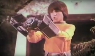 Dig These 'Star Wars' Toy Commercials from 1977, Placed in the Same Order as the Movie