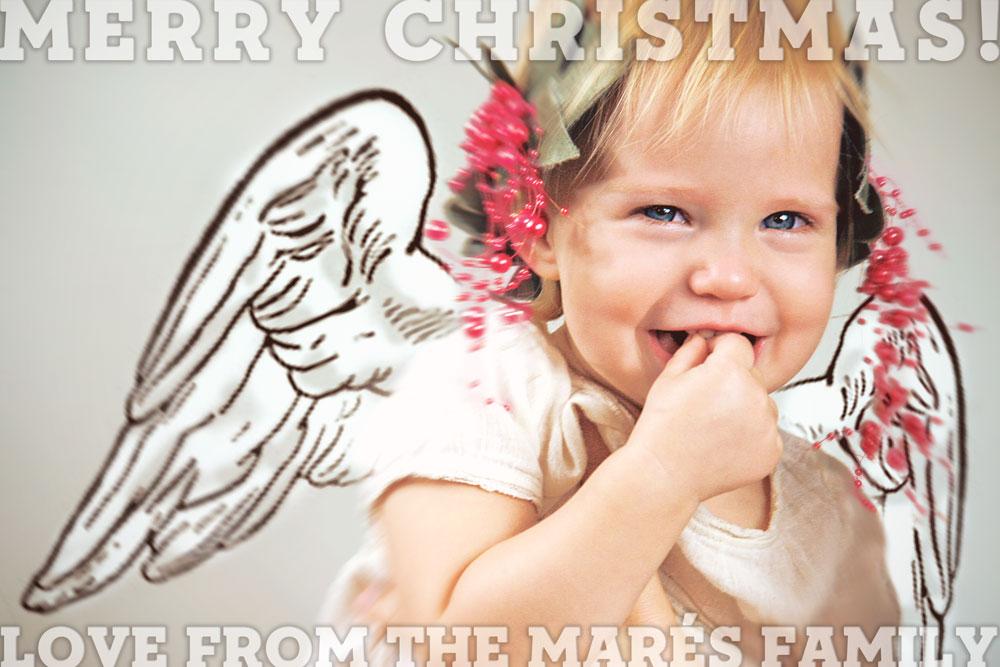 Merry Christmas 2011!