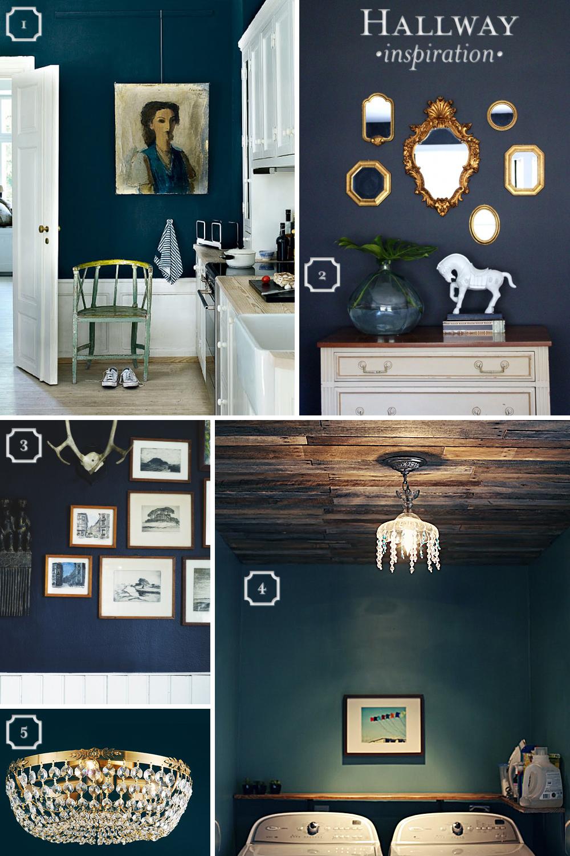 Hallway Inspiration…