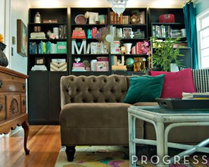 bookcases+chairs