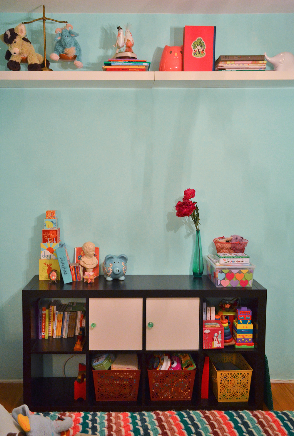 BigGirlRoomDay1_Shelf