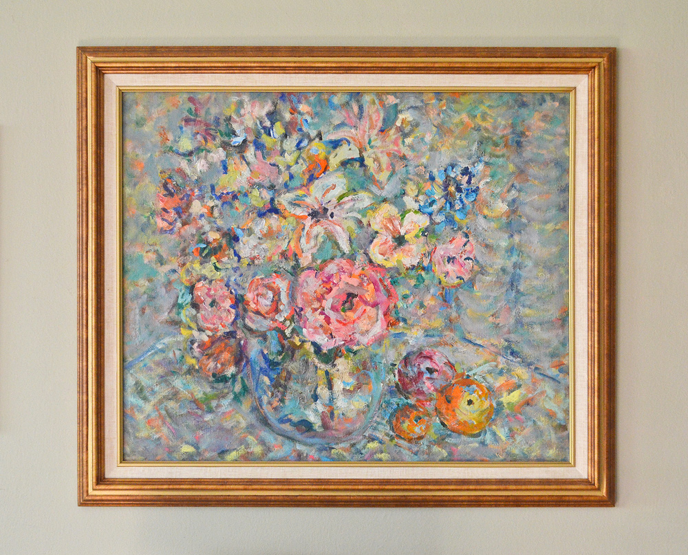 impressionist-painter