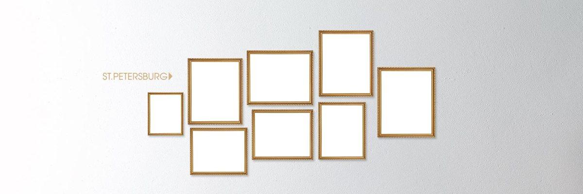 bildergalerie wie h nge ich meine bilder am besten auf. Black Bedroom Furniture Sets. Home Design Ideas
