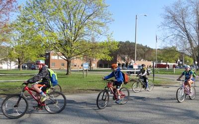 Bikers (4)