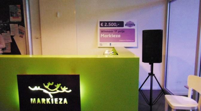 Vitale Verbinders op werkconferentie 'Kwetsbaarheid en arbeid' van Markieza
