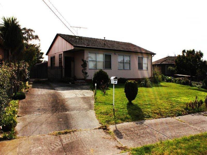 54 Scarlet Drive, Doveton 3177