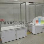 Sistemas Modulares para Expos y Exhibiciones en Queretaro