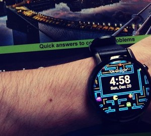 Android Wear: Desarrollar aplicaciones para Wearables