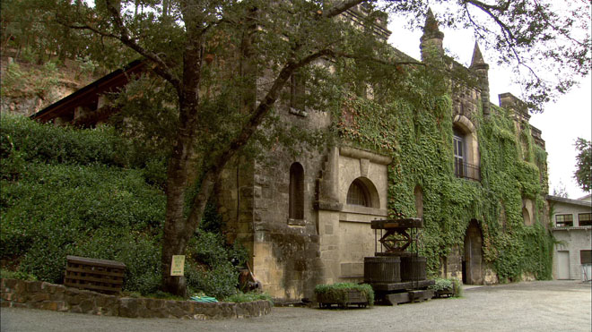 Chateau Montelena Winery, Napa Valley