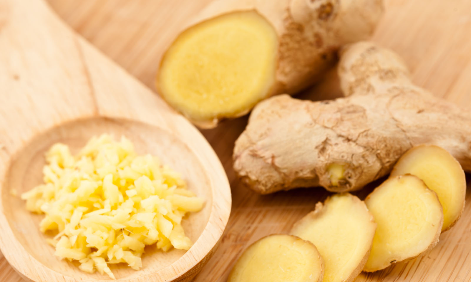 ground The Benefits of Ginger—A Little Spice and Everything Nice main image
