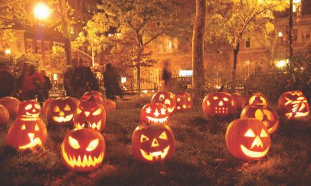 pumpkins Halloweentown is Real—And You Need to Visit! main image