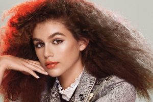 kaia Kaia Gerber's Best Fashion Week Looks On and Off the Runway main image