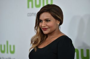 Mindy Kaling - Getty Images