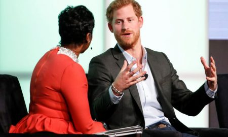 Prince Harry -REUTERS.