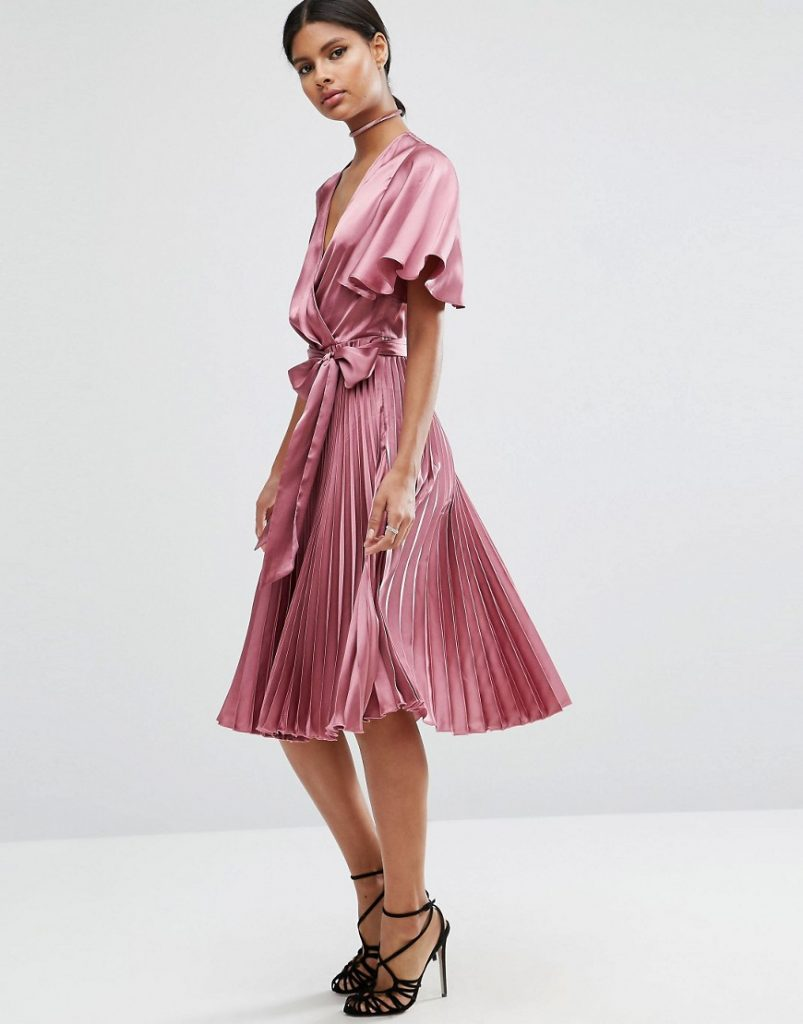 pleats-pleated-dress-pink-2014-fashion-trends-decade