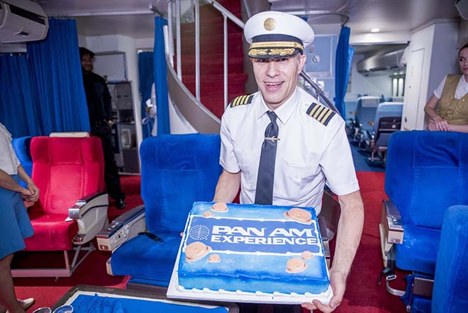 The_Pan_Am_Experience_Captain_with_Cake_VIVA_GLAM_Magazine