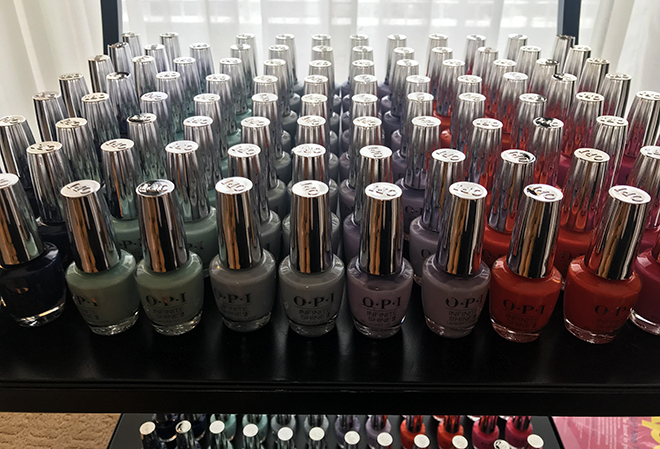 OPI_Manicures_Pre_Oscar_Luxury_Gifting_Suite_Event