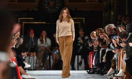 Stella McCartney : Runway - Paris Fashion Week Womenswear Spring/Summer 2018