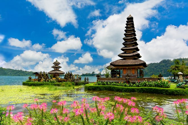50 Destinations Worldwide to See This Summer Ubud Bali