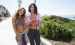 tone it up , karena and katrina