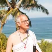 The Brahmin Priest
