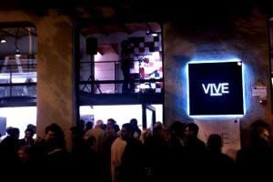VIVE - estudio de reformas en BARCELONA, Inauguración en calle Muntaner, Barcelona, Eixample