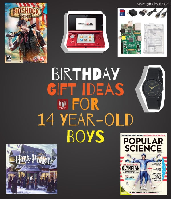 Birthday Gift Ideas for 12 13 14 Year Old Boy That He   ll Actually wxATVNRm