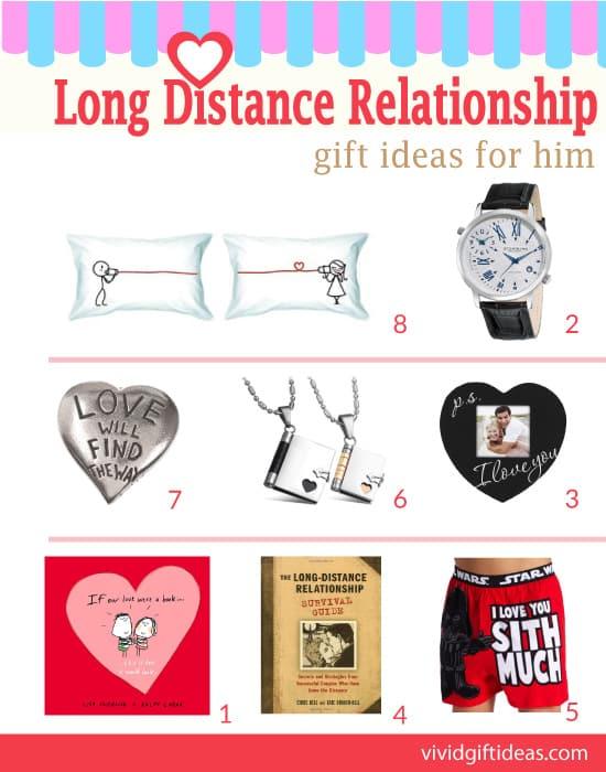 ldr relationship gifts for him