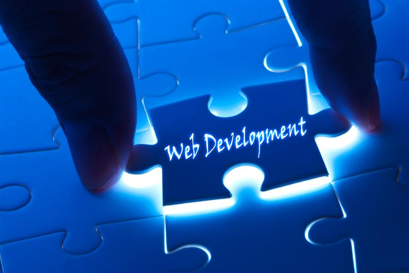 WordPress and Magento Web Development
