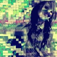 Danceglitch - Silent VJ Clip by Carrie Gates