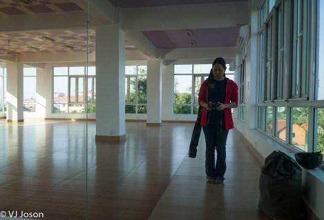 Angkor Music School