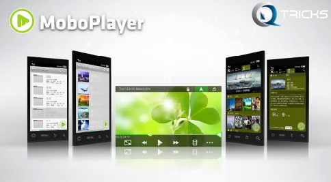 mobo video player for android mobile phone