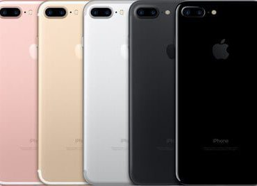 All About Apple Iphone 7 and 7 Plus Features , Cost etc In India