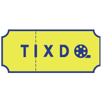 TiXdo Promo Codes Offers - Flat 50% Off on Movie Tickets ( No any Maximum )