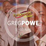 Greg Powe - Restoration 2015